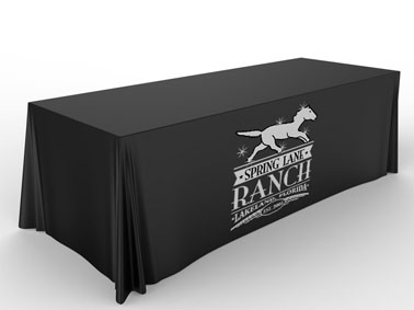 table covers image spring lane ranch